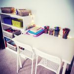 A Relaxing Workspace - Our New Counselling Space