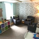 Our New Counselling Space in the heart of Ramsbottom