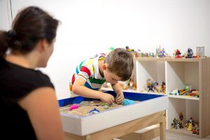 Children's Play Therapy Ramsbottom Manchester